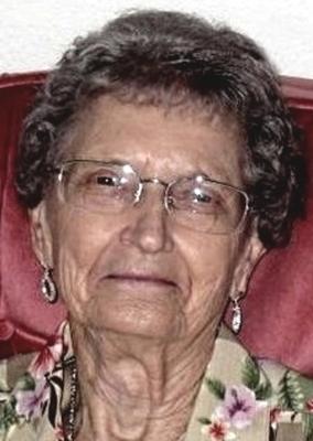 Theresa E. Burchette