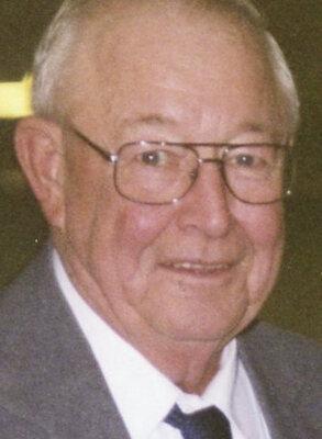 Herbert Neal Stout