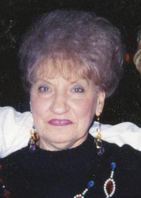 Mary Ann Rauso
