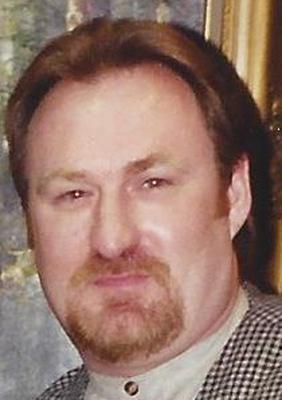 Michael Marlatt