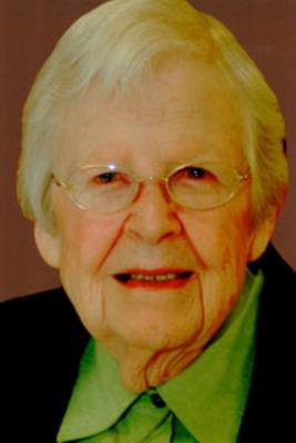 Margaret F. Lehman