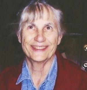 Shelia Fay Richter Warner
