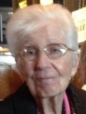 Helen Viola Ray Henderson