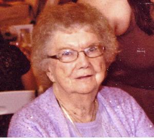 Margaret E. Broshar