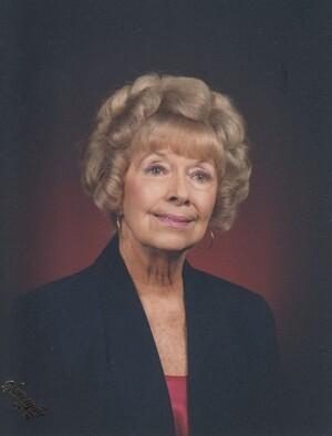 Evelyn B. Spargo