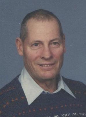 Harold Wayne 'Pete' Wilson