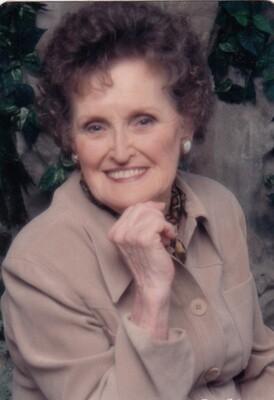 Anita Louise Neustupa