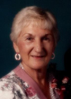 Elizabeth G. Gillespie