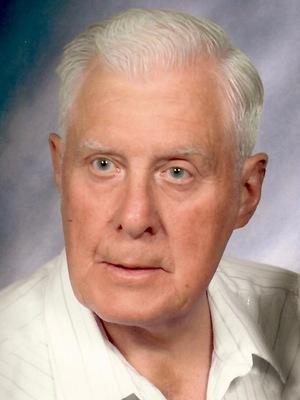Charles W. Hummer Sr.
