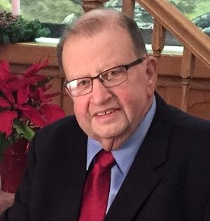 Larry L. Goins