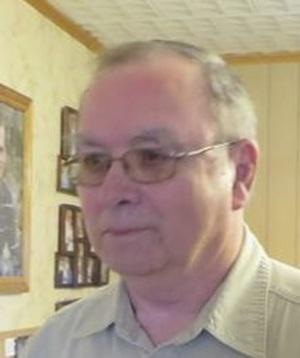 Donald Alan Mott