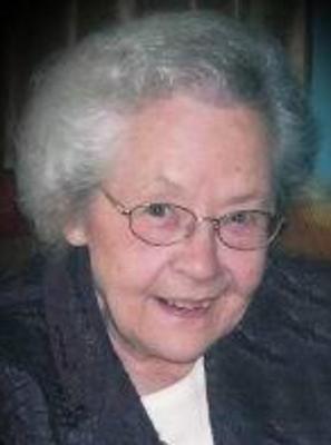 Ida Evans Holdsworth, 99