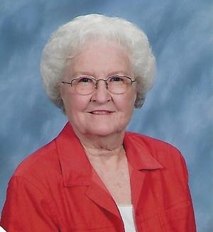 Betty Bulling Waters