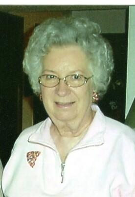 Pauline A. Van Deman
