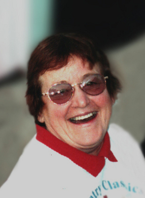Kathleen Bridson