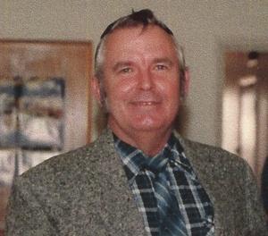 Frank Jarvis, Jr