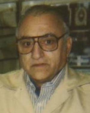 Carl J. Stillo
