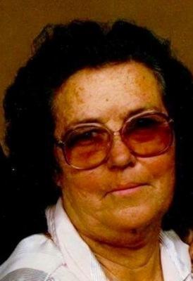 Minnie Mizell