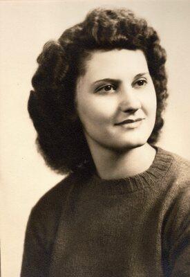 Mary Arcure