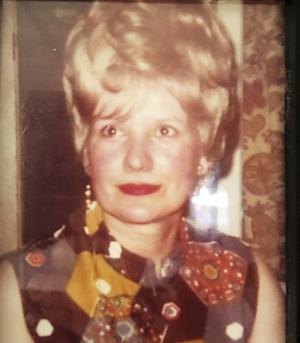 Helen G. Coady
