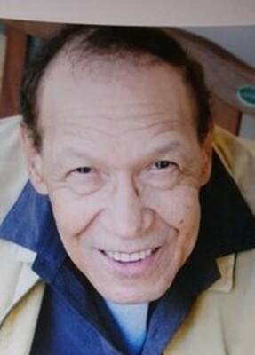 Earl R. Wilson