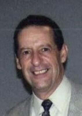 Richard G. Michael