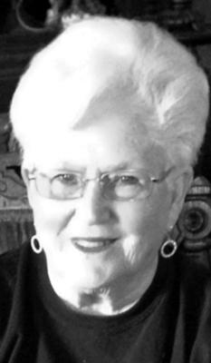Hazel Betty McDowell Wright