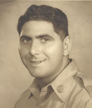 John A. Calabria