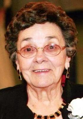 Dorothy Lee Lawrence-Stepp