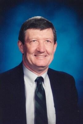 Robert 'Bob' Burton