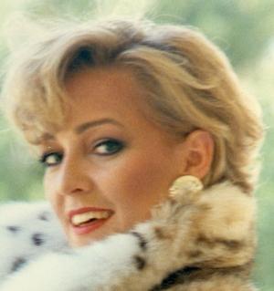Deborah M. Cargill