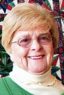 Loretta Joyce Mounts