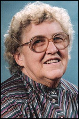 Evelyn Elvira (Duran) Hill