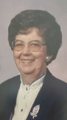 Dorothy Jean  Toots Beck