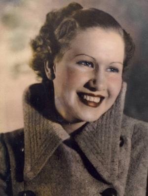 Ruth Mae Kensell