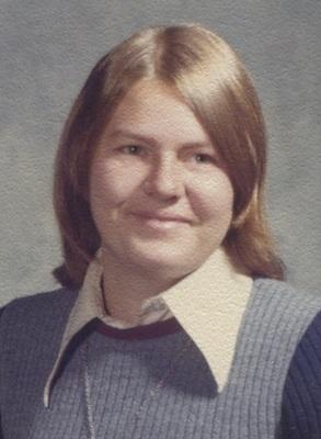 Cheri Lynn McClymonds