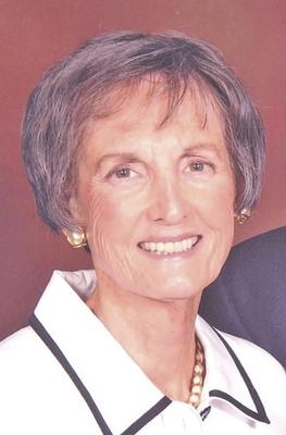 Sue McKnight