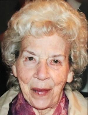 Dorothy Blake