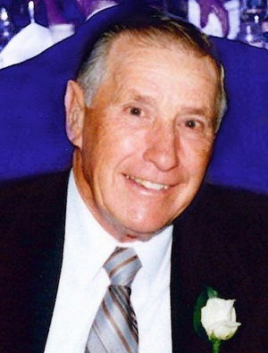 Robert E. Foust