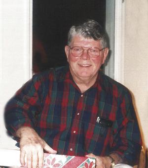 Charles Guyton Guy Blasingame, Jr.