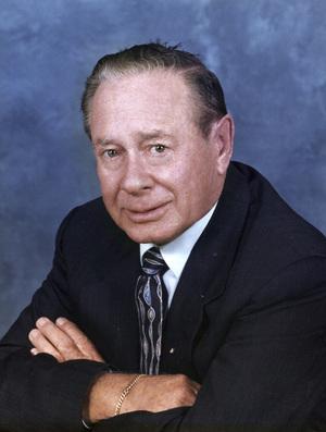 Grady Wilson Cooper