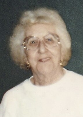 Mary Elizabeth Dean Ferguson