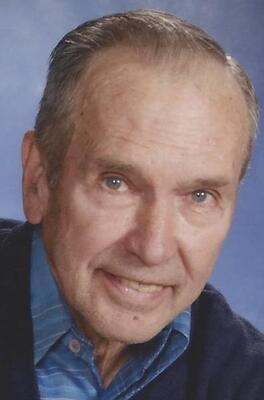 Richard F. Straub