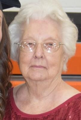 Oma Richardson Potts