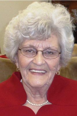 Hazel Pearl Dixon-Estes