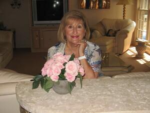 Rose Marilyn Cunningham