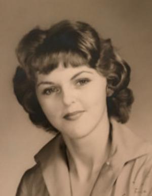 Betty Sandra Gunn Arrington