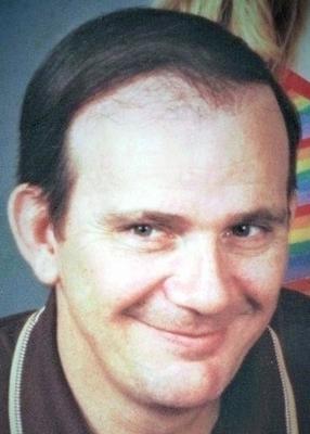 Norman Richard Sanders