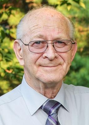 Rev. William K. Berry