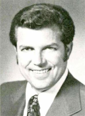 Marvin Robert Bud Norman